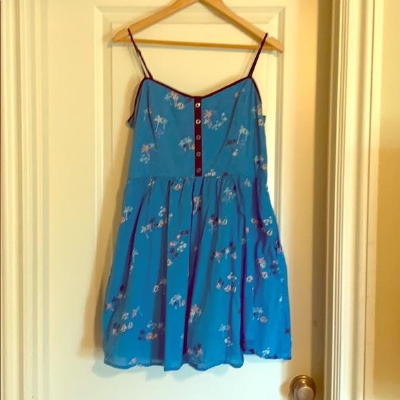 LC Lauren Conrad Dresses & Skirts - Casual spaghetti strap dress